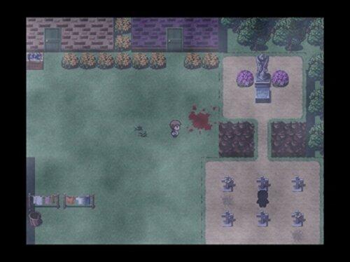 怨恨ヴィーゲンリート 最期の子守唄(前編) Game Screen Shot3