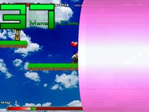 BalloonDeFight'2007 Game Screen Shots