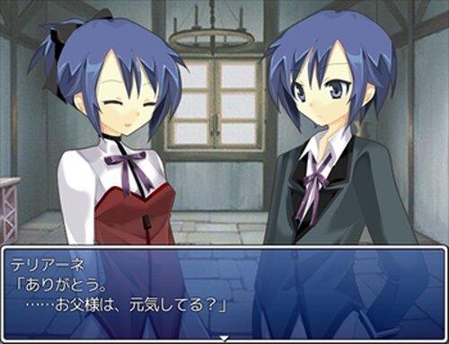 狂わしき姫君 Game Screen Shot3
