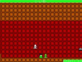 ハヤーユレース Game Screen Shot5