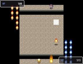 SCATTER BOMB-体験版- Game Screen Shot4
