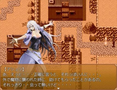 フォースマスター Game Screen Shots