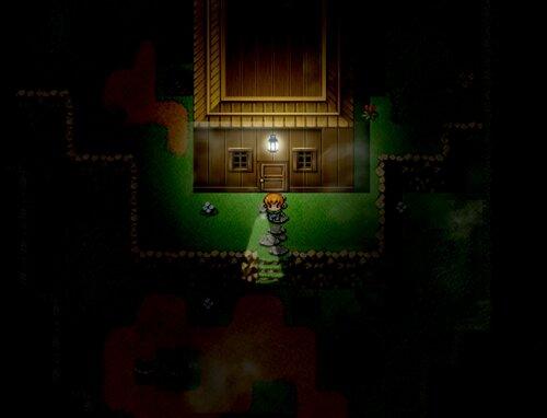 「ちょっとほしいも買ってくる。」 2買い目 Game Screen Shot1