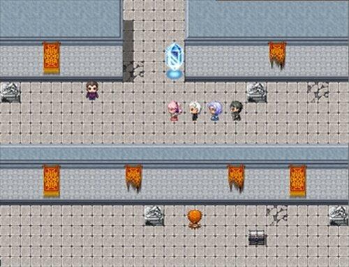 今は昔のプリンセス Game Screen Shot5