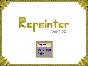 Repainter Game Screen Shot2