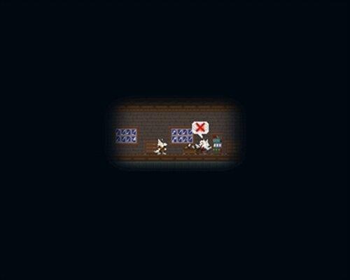ツンドラン Game Screen Shot2