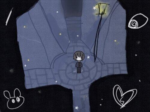 クロのモノ Game Screen Shot3