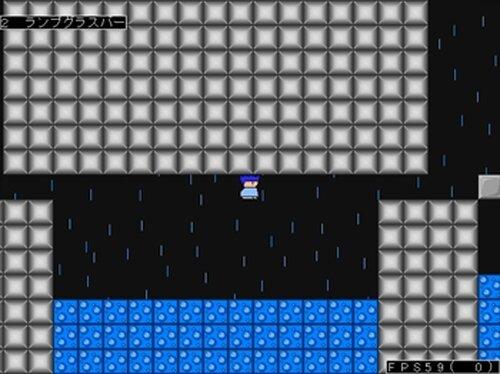 ヤシーユがsasukeに挑戦2! Game Screen Shots