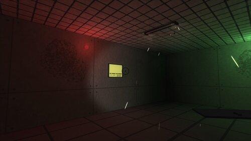 [旧]Isolated Area (アイソレーテッド エリア) Game Screen Shot1