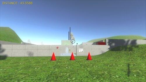 [旧]Isolated Area (アイソレーテッド エリア) Game Screen Shot2