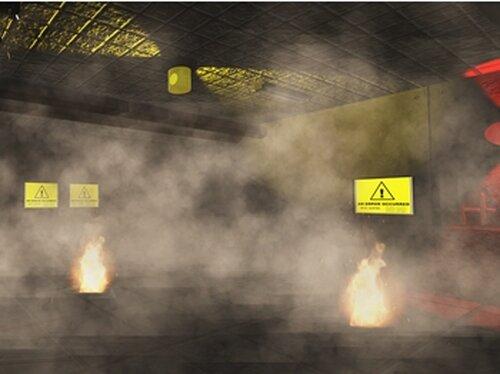 [旧]Isolated Area (アイソレーテッド エリア) Game Screen Shots