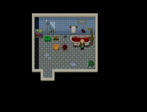 マトリョーナの夕べ Game Screen Shot3