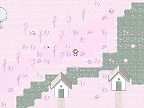 おうちにかえろう。 Game Screen Shots