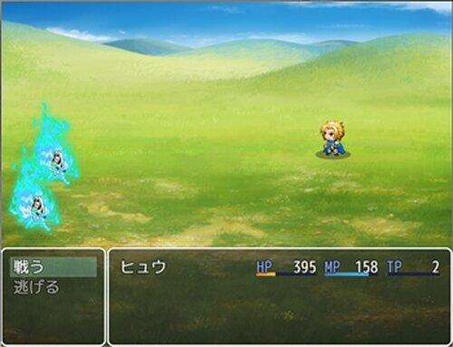 1時間RPG~変質者の宴~ Game Screen Shot5