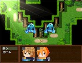 森の薬師が魔王を倒す Game Screen Shot2