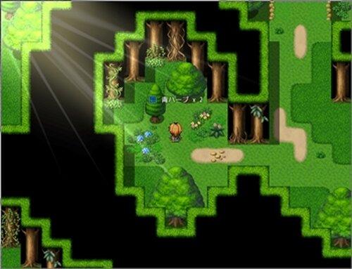 森の薬師が魔王を倒す Game Screen Shot5