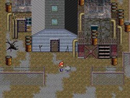 リガルディ Game Screen Shots