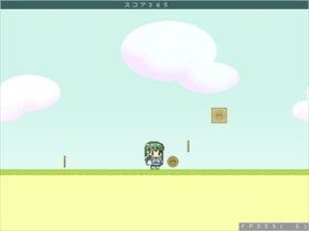暴走早苗さん Game Screen Shot3