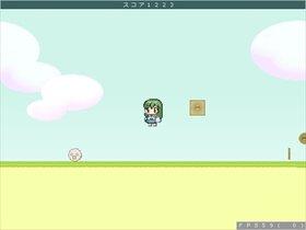 暴走早苗さん Game Screen Shot4