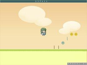 暴走早苗さん Game Screen Shot5
