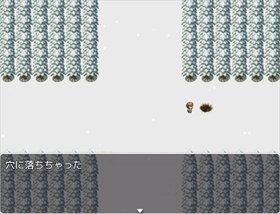 サンタクエスト(MV版) Game Screen Shot4