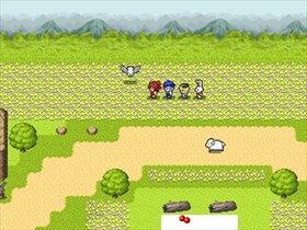 アンの冒険 Game Screen Shot3