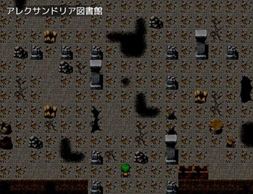 少年十字軍物語 Game Screen Shot2