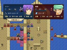Mistria Horizon Game Screen Shot3