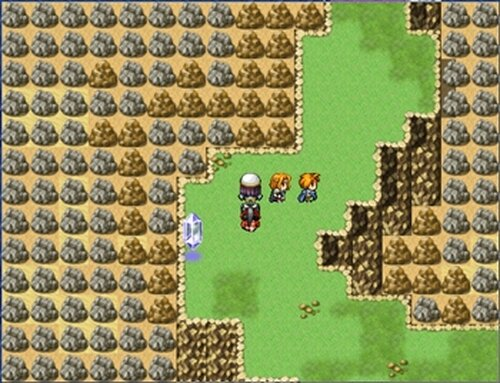 すぐるの冒険5~希望と悲しみの果てに~ Game Screen Shot2
