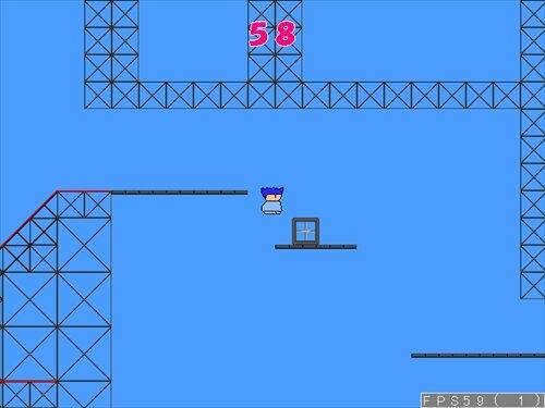 ヤシーユSASUKE 第2回大会 2016年末 Game Screen Shot1