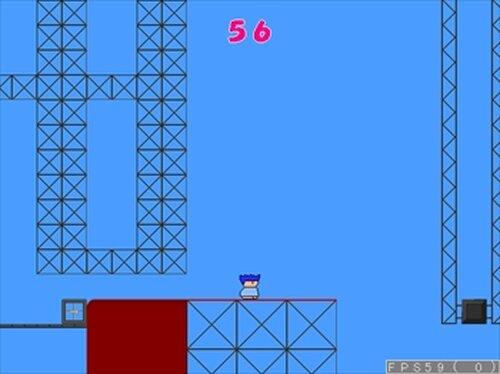 ヤシーユSASUKE 第2回大会 2016年末 Game Screen Shot4