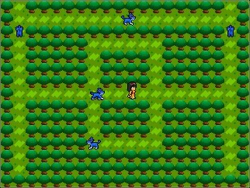 ハッピーランド Game Screen Shot4