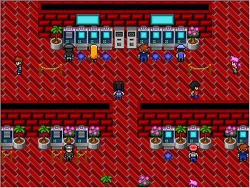 ハッピーランド Game Screen Shot5