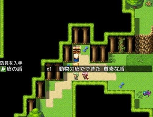 Chalice of Dragon ~はじまりの詩~ Game Screen Shot5