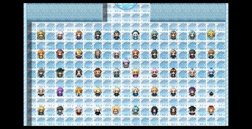 ソシアルワールズ(SOCIAL WORLDS)[完成版] Game Screen Shot