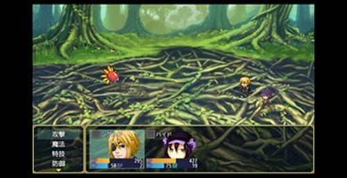 ソシアルワールズ(SOCIAL WORLDS)[完成版] Game Screen Shot2