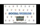 ソシアルワールズ(SOCIAL WORLDS)[完成版]<ブラウザ&ダウンロード対応>