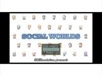 ソシアルワールズ(SOCIAL WORLDS)[完成版]