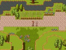 ココロの心~ふたりの心~ Game Screen Shot2