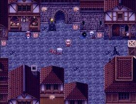 へっぽこ悪魔の魔王昇格!? Game Screen Shot3