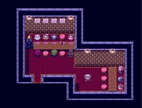 へっぽこ悪魔の魔王昇格!? Game Screen Shot5