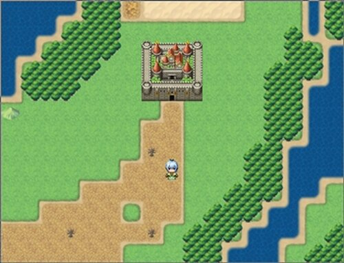 グランゾホール Game Screen Shot2