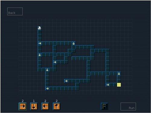Re:stp Game Screen Shots