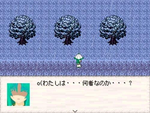フルムーンの詩 Game Screen Shot4
