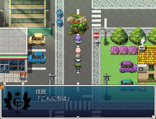 広君と普通の夏休み Game Screen Shot4