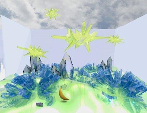三日月 Ver.3.1 (小型ノートPC画質向け版) Game Screen Shots
