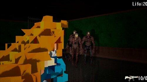 ESTATE2 Game Screen Shot5