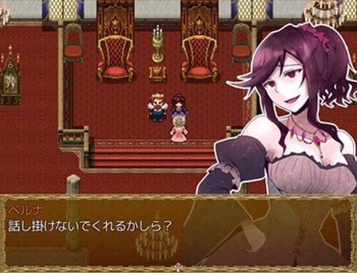 Violet Game Screen Shot4
