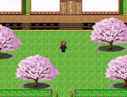 四季神楽 Game Screen Shot2