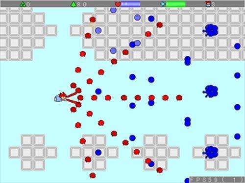苦しみの魔王の逆襲2 Game Screen Shot3